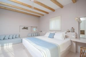 Antony Suites (Adults Only), Apartmánové hotely  Naxos Chora - big - 1