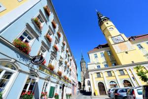 Hotel Goldener Adler - Bautzen