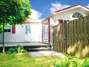 Holiday home Vakantiepark Fortduinen I - Cromvoirt