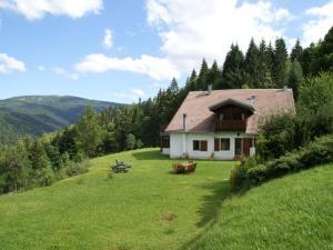 Maison De Vacances - Fresse-Sur-Moselle 2 - Saint-Maurice-sur-Moselle