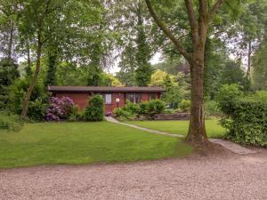 Holiday home Chaletpark Kuiperberg - Vasse