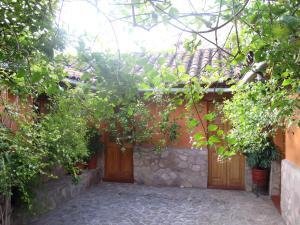 Casa De Aida, Проживание в семье  Калька - big - 27