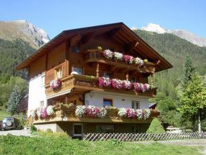 obrázek - Holiday home Bergheimat