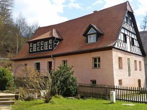 Holiday home Weiaÿenbrunn