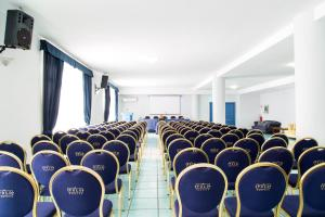 Hotel Centro Congressi Polo Nautico, Szállodák  Salerno - big - 47