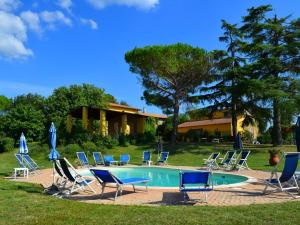 Holiday home Da Vinci Sette