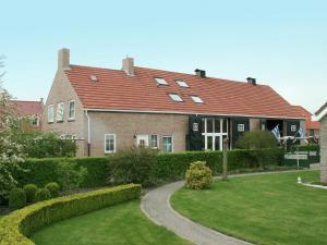 Holiday home Ritthemse Pracht - Ritthem