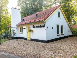 Holiday home Zeeuws Zeehuis - Paauwenburg