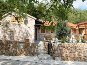 Villa Jucinovi Dvori, Villen - Starigrad-Paklenica