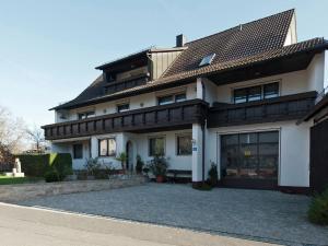 Holiday home Nadine - Ebermannstadt