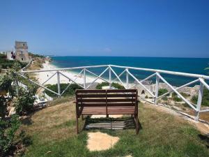 Holiday home Trullo Fiore Di Mare, Holiday homes  Trani - big - 1