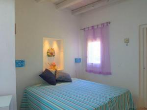 Holiday home Trullo Fiore Di Mare, Nyaralók  Trani - big - 7