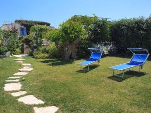 Holiday home Trullo Fiore Di Mare, Ferienhäuser  Trani - big - 17
