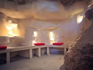 Holiday home Trullo Fiore Di Mare, Дома для отпуска  Трани - big - 17