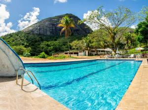 . Hotel Fazenda Engenho Pedra Do Rodeadouro