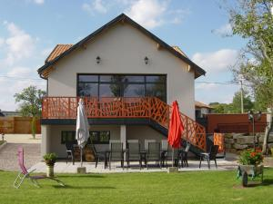 Maison De Vacances - Horville-En-Ornois 2 - Pagny-sur-Meuse