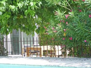 obrázek - Holiday home Les Platanes
