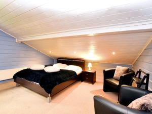 Holiday home La Coccinelle, Nyaralók  Barvaux - big - 10