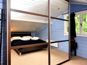 Holiday home La Coccinelle, Ferienhäuser  Barvaux - big - 11