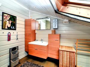 Holiday home La Coccinelle, Ferienhäuser  Barvaux - big - 25