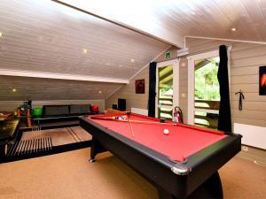 Holiday home La Coccinelle, Ferienhäuser  Barvaux - big - 26
