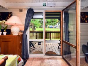 Holiday home La Coccinelle, Nyaralók  Barvaux - big - 35