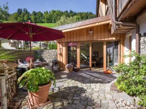 obrázek - Holiday home Schmiedhof