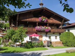 obrázek - Holiday home Schmiedhof Loft