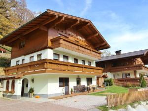 Holiday home Birgit