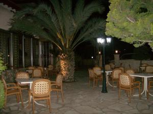 Rantzo Holiday Apartments, Апарт-отели  Писсури - big - 47