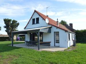 Holiday home Authie