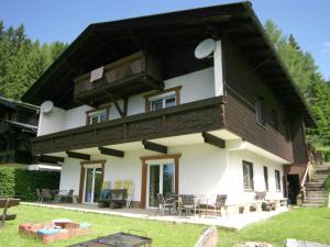 obrázek - Holiday home Almhaus Florian 2