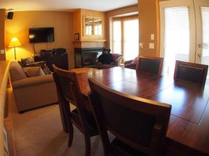 Crystal Forest Condos - CF07 - Apartment - Sun Peaks