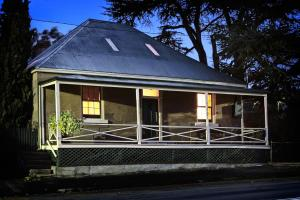 . McCauley's Cottage