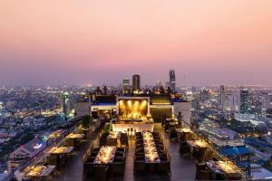 Banyan Tree Bangkok - Бангкок