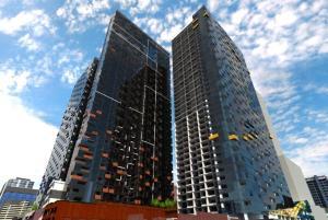 IFSuites (IFSTAYS) Upper West Side Apartment