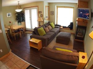 Crystal Forest Condos - CF23 - Apartment - Sun Peaks