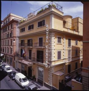 Hotel Centro - AbcAlberghi.com