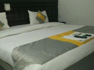 Falcons Nest Lariviera, Hotels  Hyderabad - big - 30