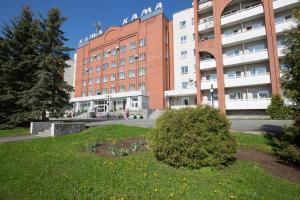 Курортно-оздоровительный комплекс АМАКС Кама, Краснокамск