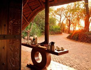 Victoria Falls Safari Lodge (19 of 44)