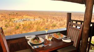 Victoria Falls Safari Lodge (15 of 44)