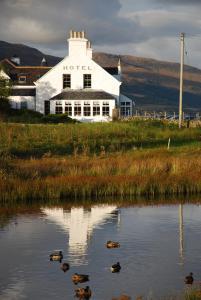 Hotel Eilean Iarmain (1 of 30)