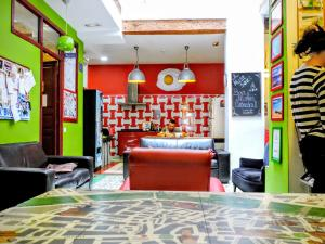 Hostales Baratos - Hostal Home by Feetup Hostels