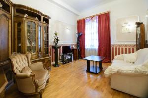 Kiev Accommodation Apartment on Bankova st. - Kiev