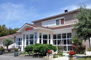 Fasthotel Toulouse Blagnac Aéroport - Hotel - Blagnac