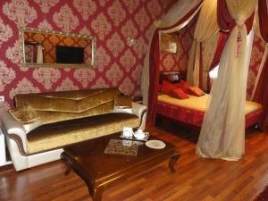 Mini Hotel Souz - Khutor Bundin