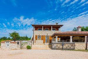 SANJA house with apartments - Murine
