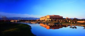 Hotel Peralada Wine Spa & Golf (15 of 34)