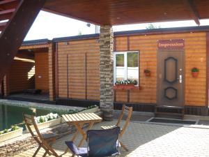 B&D Camping - Novosel'ye